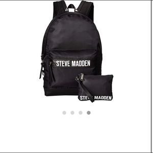 Steve Madden backpack new with tag